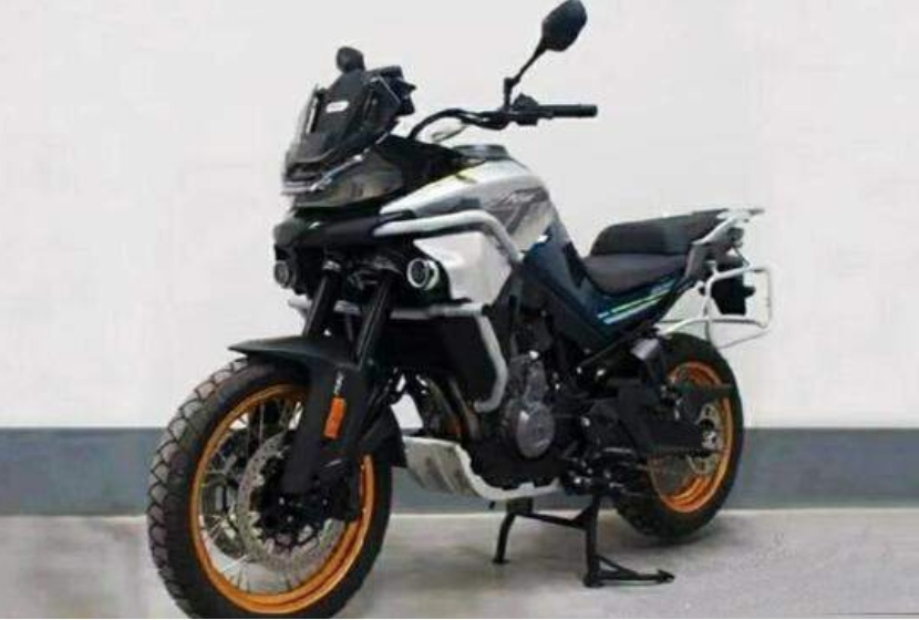CFMoto 800 MT will be released in two versions