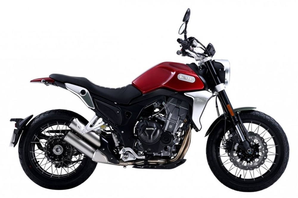 The upcoming Jawa RVR500 is just a rebrand of the Bristol Veloce 500